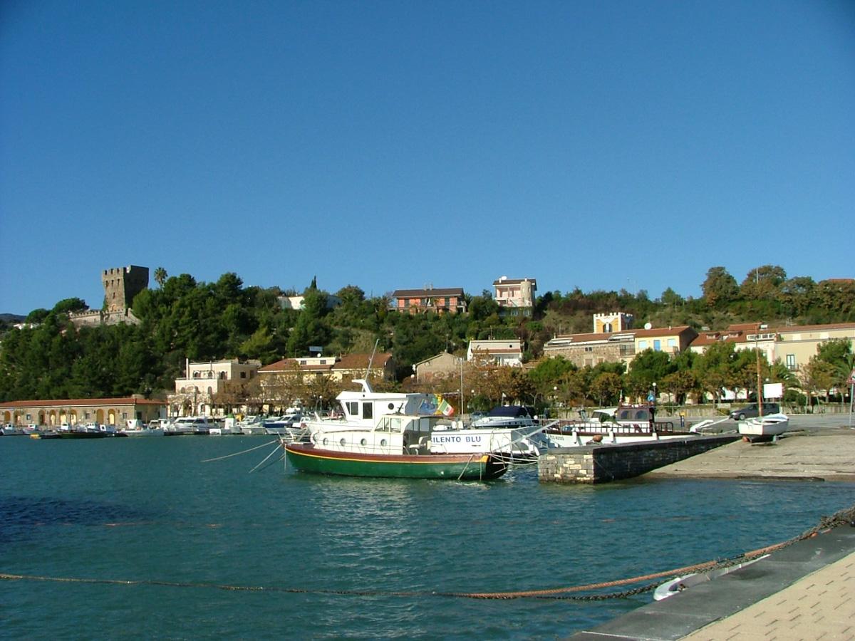 Casalvelino - Marina di Casalvelino | Seguendo Ulisse
