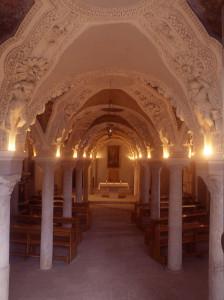 Cripta Romanica 4 Avellino
