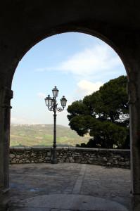 7) Taurasi - porta Sant'Angelo